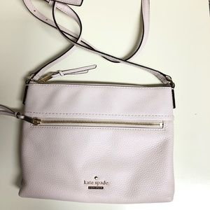 "NEW Kate Spade - ""Ellen Crossbody"" purse."